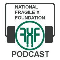 NFXF Podcast Logo