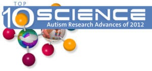 Top Ten Autism Research Advances of 2012 - Autism Speaks