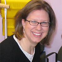 Tracy Stackhouse, MA, OTR