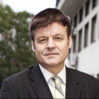 """Dejan B. Budimirovic, M.D."""" width="""