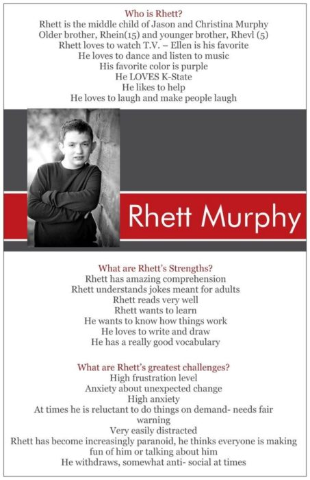 Rhett Murphy PSP