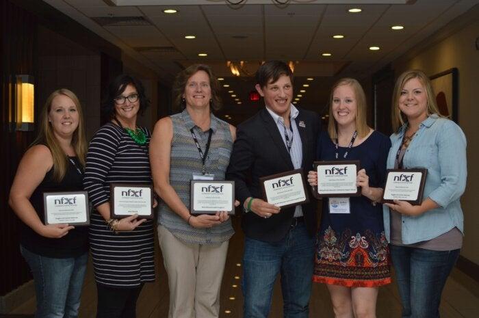 2015 CSN Award Winners