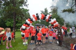 11th Annual Fragile, Not Broken Walk for Knowledge