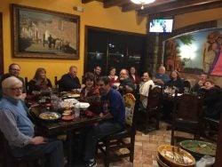 1st Fragile X Dinner Fundraiser
