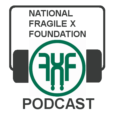 NFXF Podcast Logo