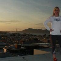 San Francisco rooftop