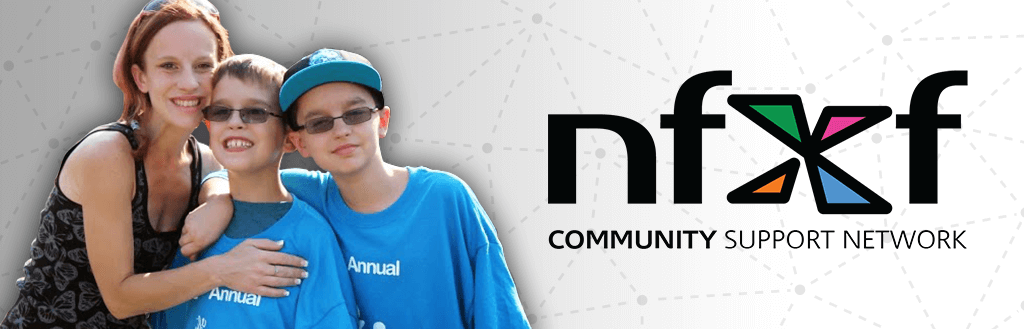 NFXF Community Support Network Article Image