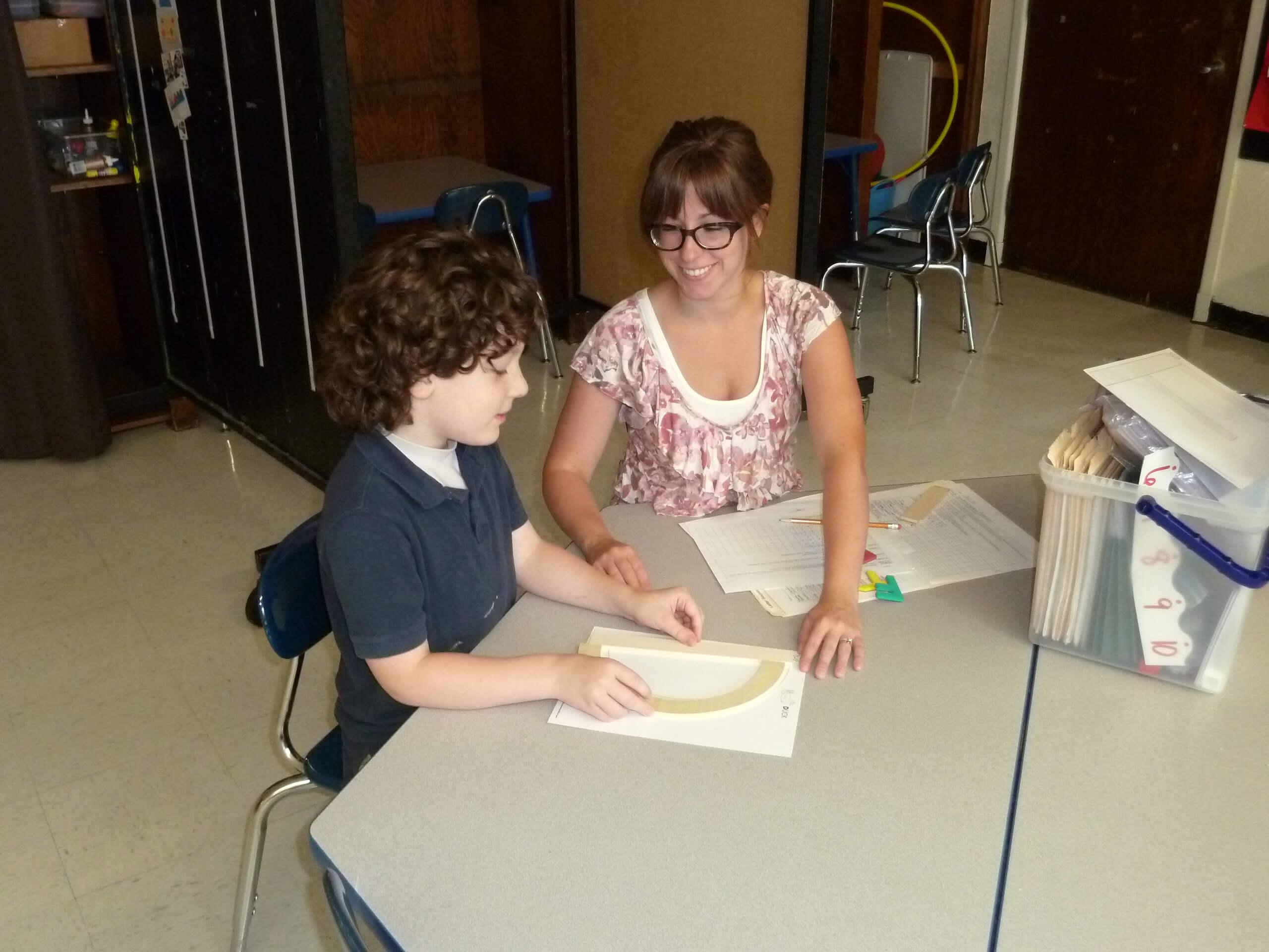 essay on behavior in the classroom