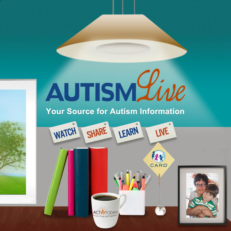 Autism Live - Fragile X and Autism