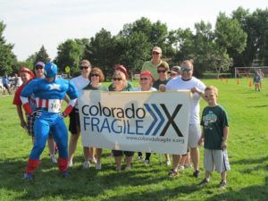 Colorado Fragile X Let Em Know