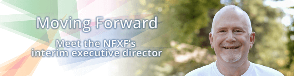 Moving Forward: Meet the NFXF's Interim Executive Director Jeffrey Cohen