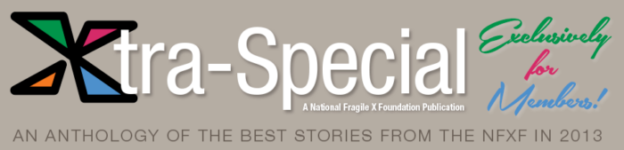 Xtra-Special - An NFXF Anthology