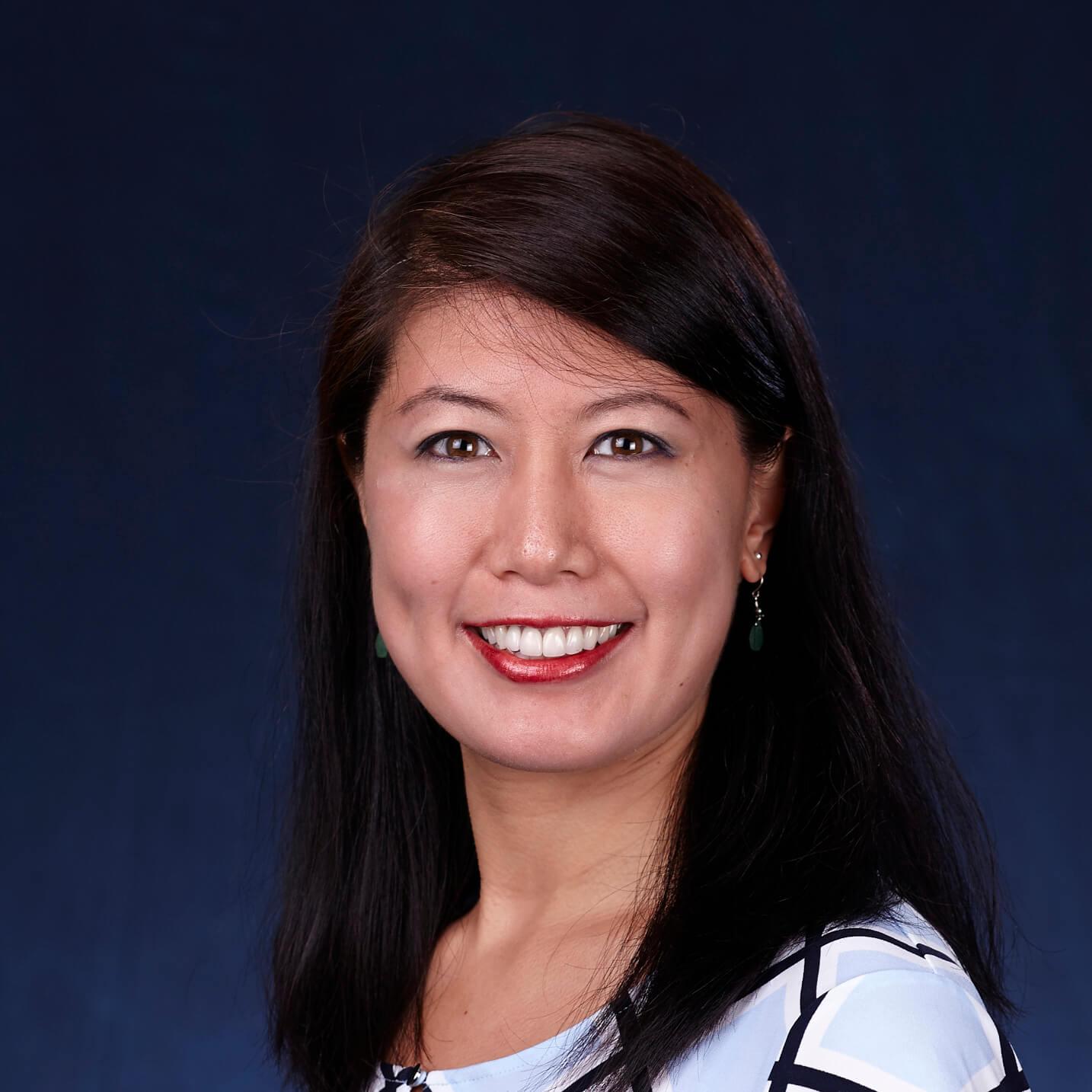 Ling Wong, PhD