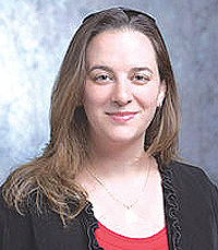Ilana Garber