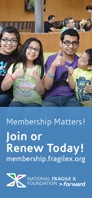Join or Renwe your NFXF Membership Today!