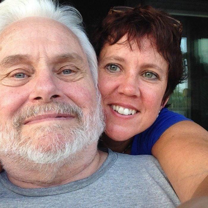 Nancy Hertzig and Jack Furman