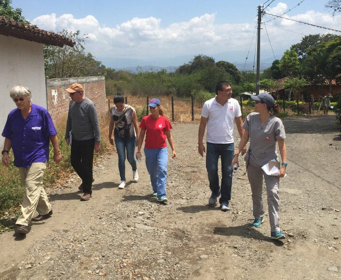 Colombia Project of Hope - Fragile X-03