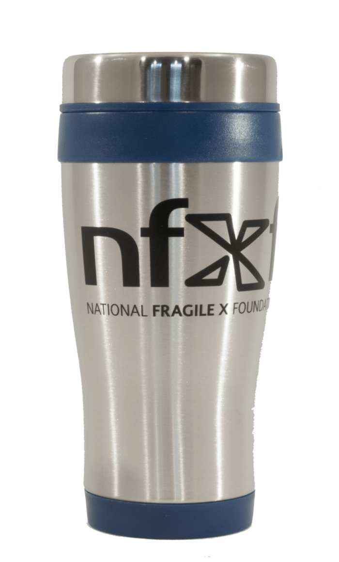 NFXF stainless tumbler
