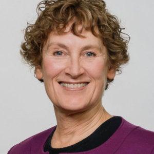 Jayne Dixon Weber, community services director