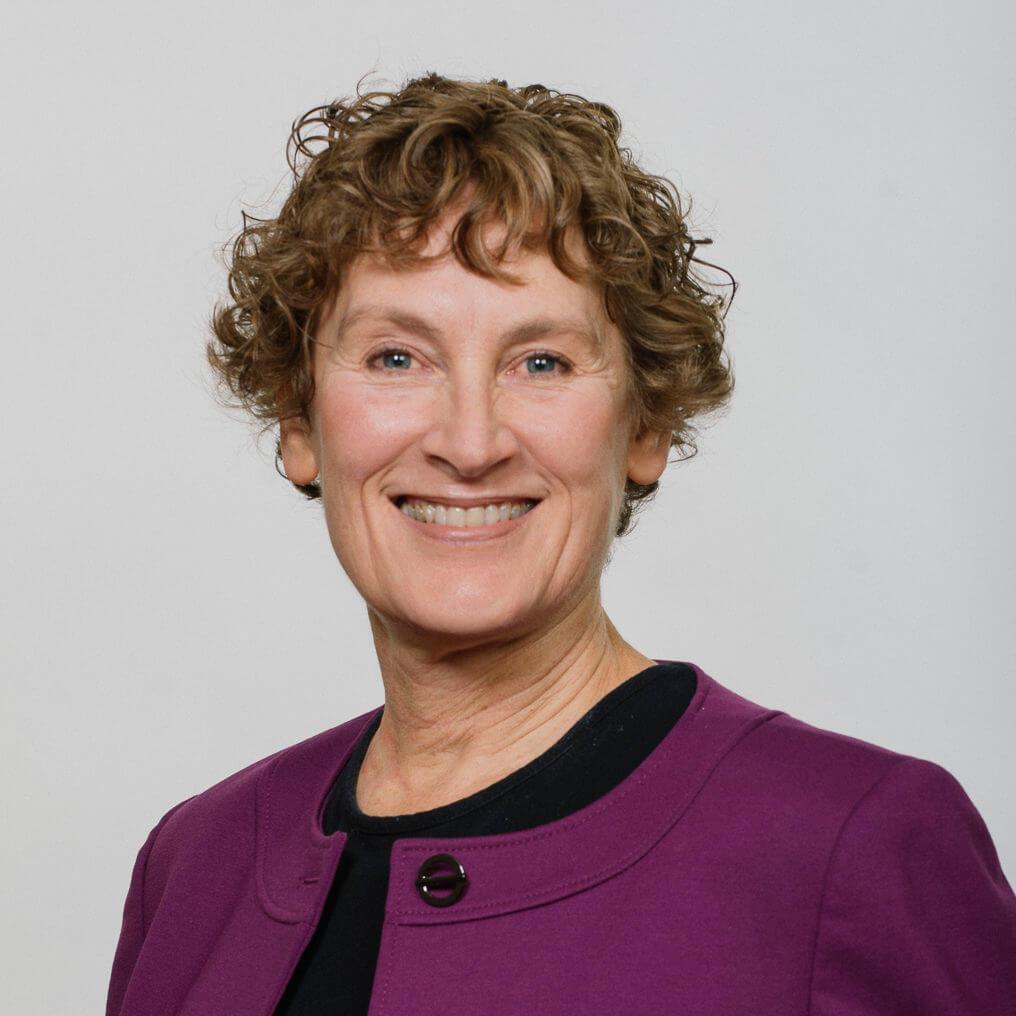 Jayne Dixon Weber, Director, Community Services