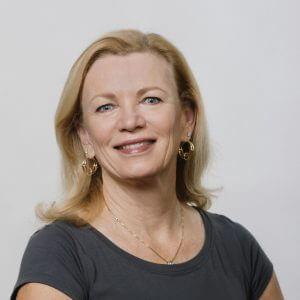 NFXF Executive Director, Linda Sorensen
