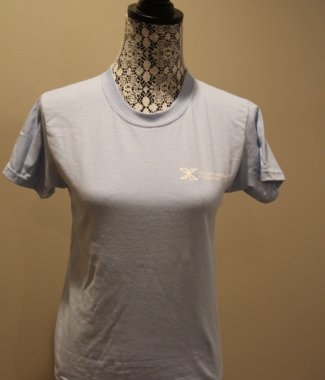 Ladies Dri-Fit T-shirt