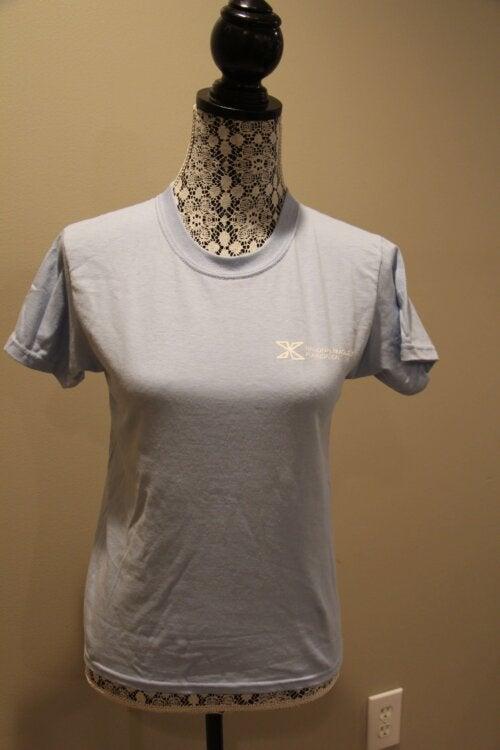 Ladies Dri-Fit T-shirt