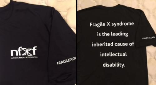 2017 Awareness Shirt Black