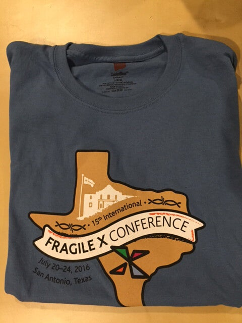 2016 Conference T-shirt