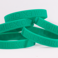 fragile x awareness bands