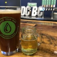 Brewfest drinks
