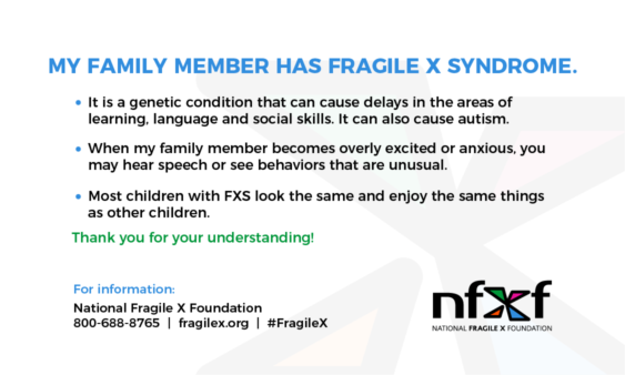 FRAGILE X CARDS_BACK_FAMILY MEMBER