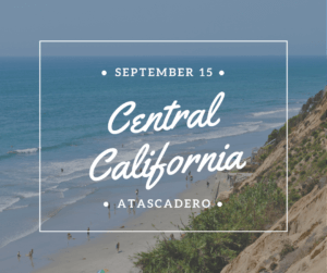 X Strides Central California