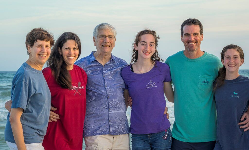 Kaufman family