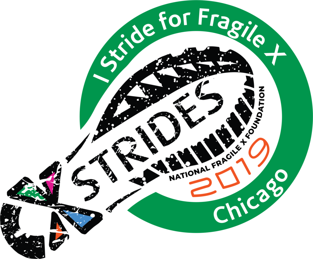 X Strides Chicago 2019