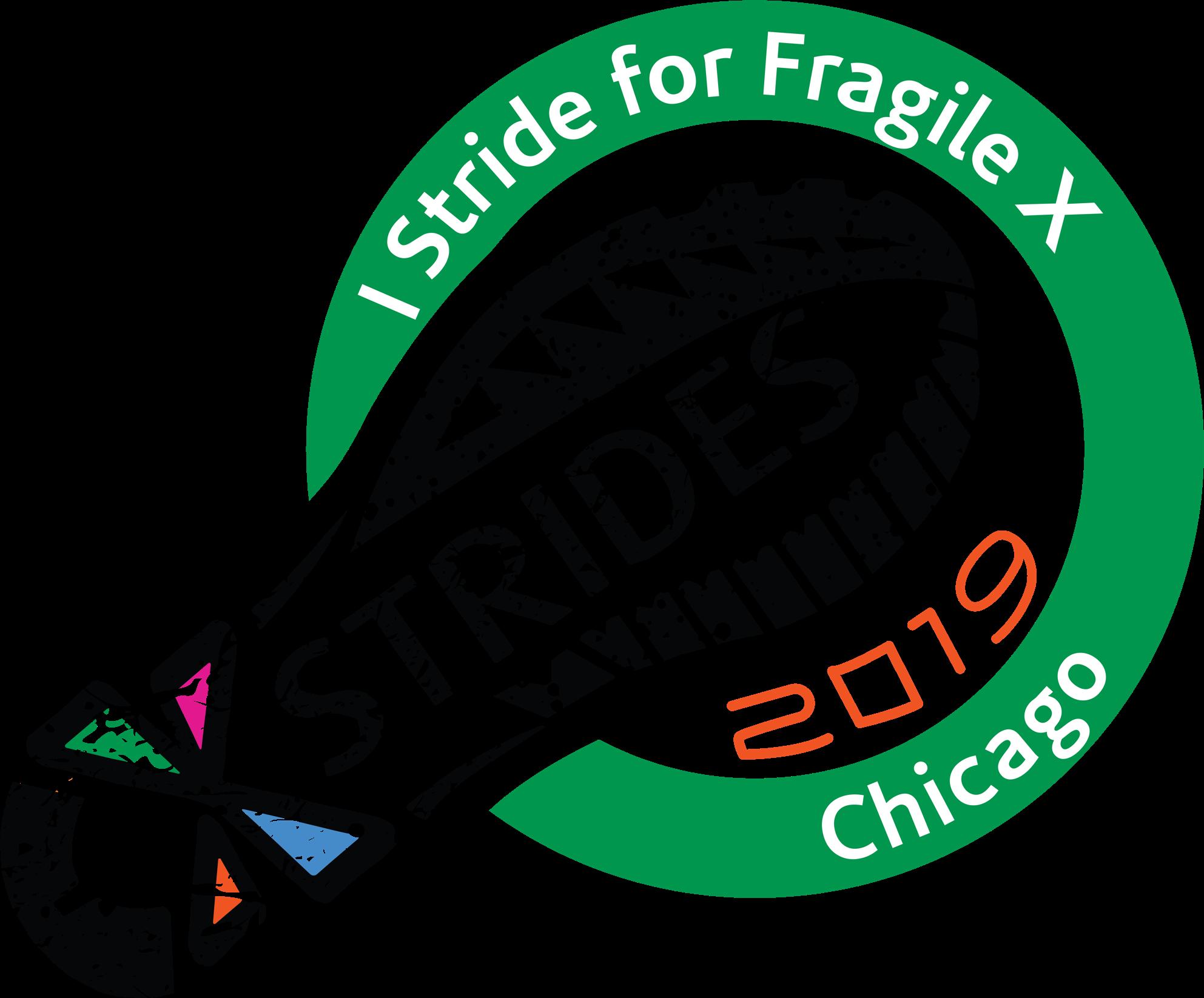 X Strides Chicago 2019