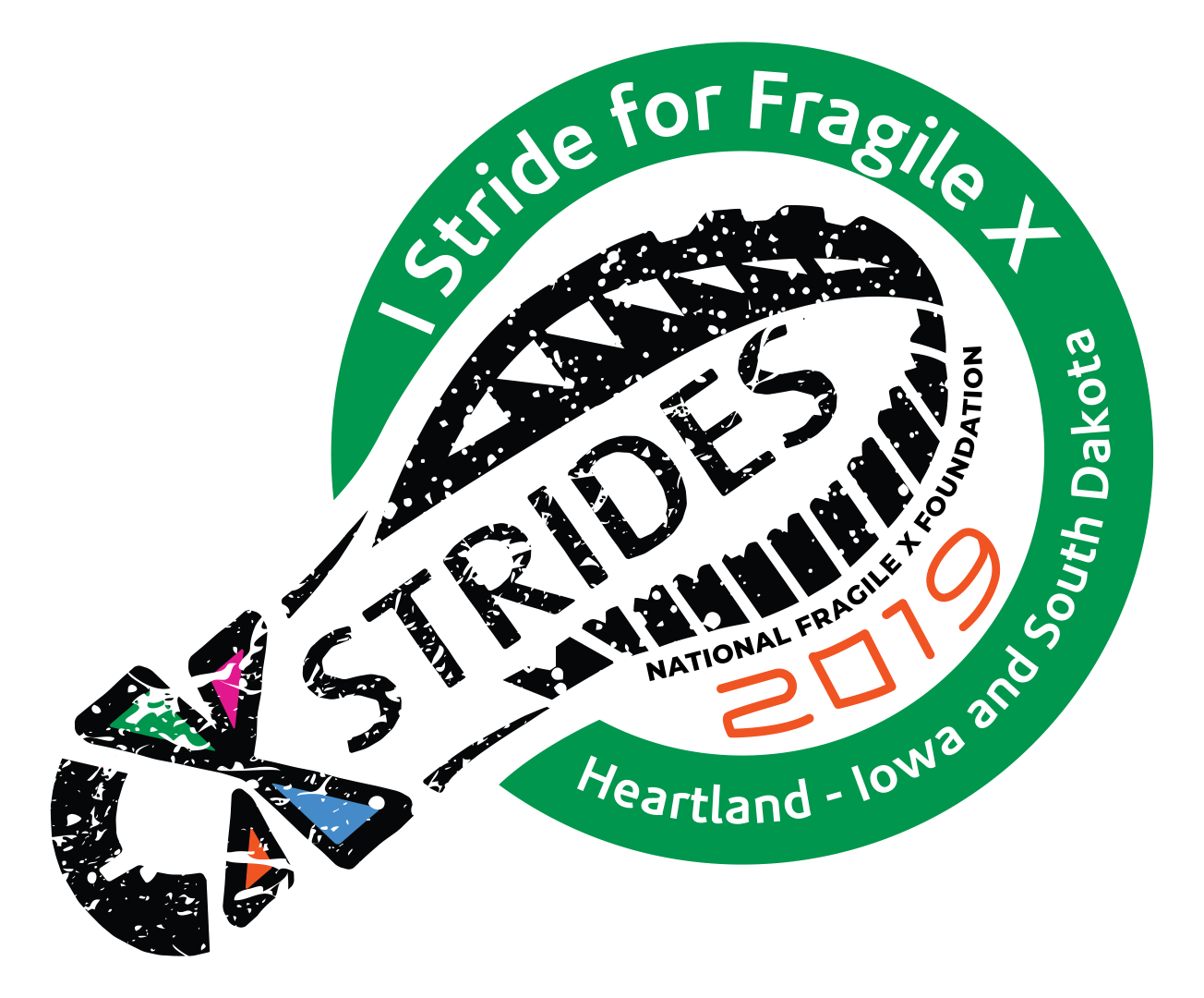 2019 X Strides Heartland Iowa and South Dakota