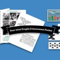 2020 Awareness packet contents