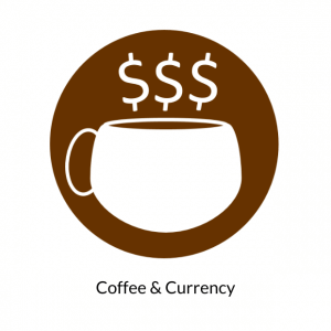 Coffee & Currency