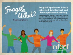 Fragile What? poster