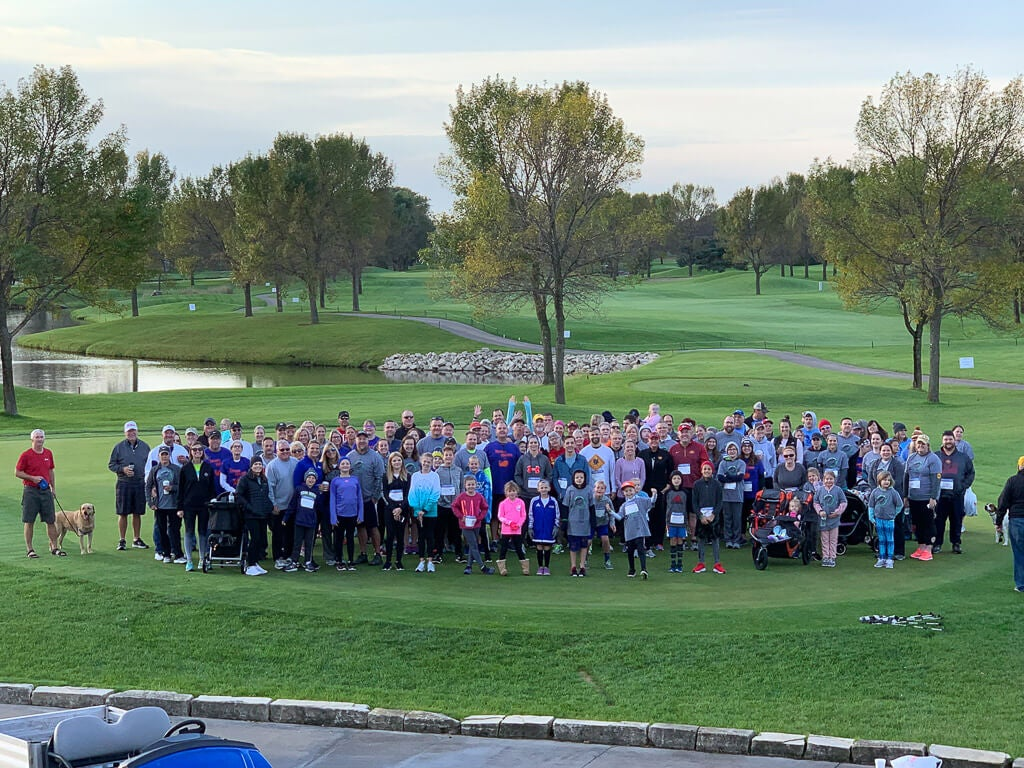 Entire 2019 Heartland X Strides group