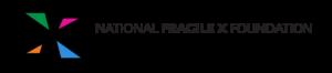 National Fragile X Foundation Arizona Chapter logo