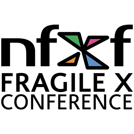 NFXF International Fragile X Conference logo