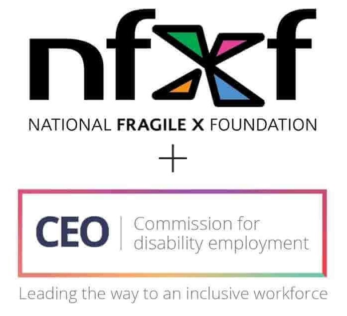 NFXF and Ceo Commission for Disability Employment