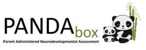 Parent Administered Neurodevelopmental Assessment