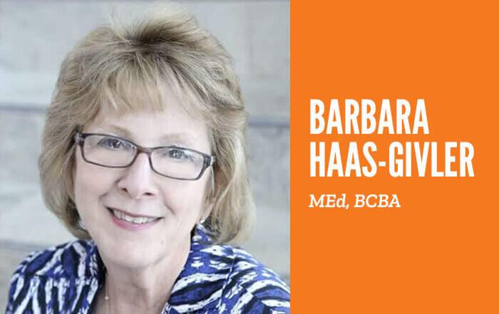 Barbara Haas-Givler