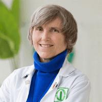 Dr. Elizabeth Berry-Kravis headshot