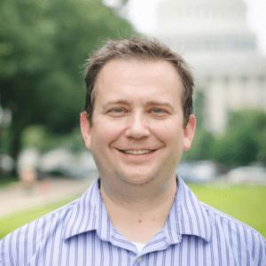 Dan Whiting, Director, Community Impact