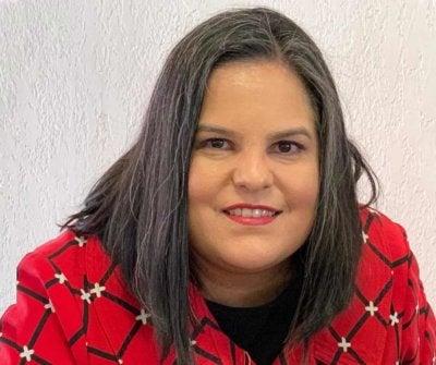 Dr. Alma Barrera