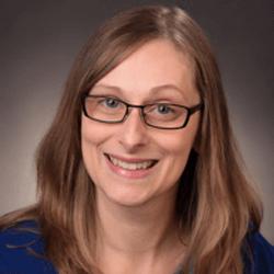 Dr. Rebecca Shaffer